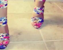 My New Heels