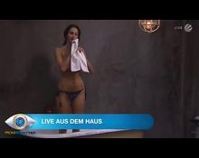 Celebrity big brother germany 2014