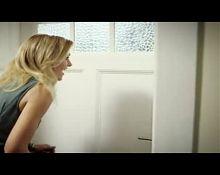 Martina Hill will ihren Sohn ficken & bewundert sein Schwanz