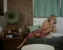 Glumica Vanesa Ojdanic - Erotski film 1