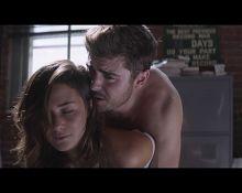 Addison Timlin sex scene in The Awkward Moment