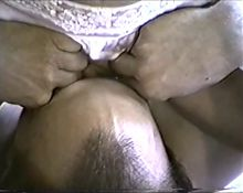 Sex Tape - real amature couple Fucking