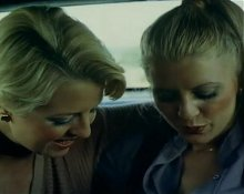 Juliet Anderson And Sharon Kane Scene