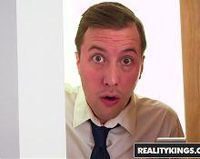 RealityKings - Teens Love Huge Cocks - Jessy Jones Leah Gott