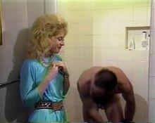 Hard Choices (1987) Scene 2. Nina Hartley, Mike Horner