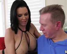 Intense anal fuck with Veronica Avluv