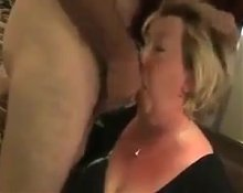 BJ & RJ - Unfaithful Blonde Slut-wife