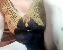 Granny Compilation panties 3