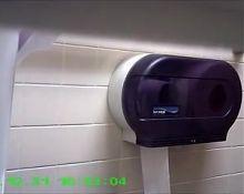 BBW Pee 02 Spy cam
