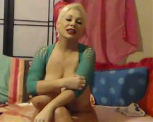 cam girl big boobs 43