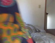 Homemade Webcam Fuck 1080