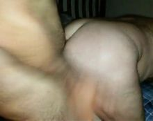 TOST - THICK COCK - FUCKS HAIRY